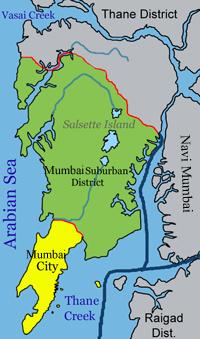 mumbaicitydistricts