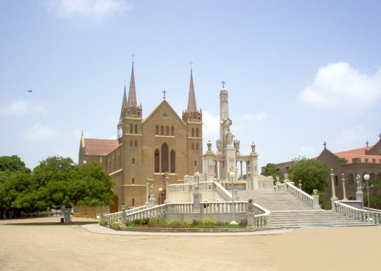 karachi-st-patricks-cathedral
