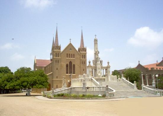 karachi-st-patricks-cathedral