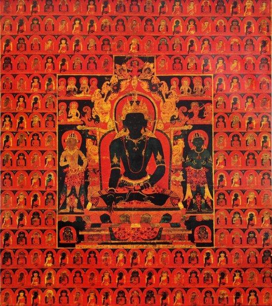 27the_dhyani_buddha_akshobhya272c_tibetan_thangka2c_late_13th_century2c_honolulu_academy_of_arts