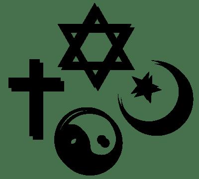 400px-Religion_icon.svg