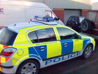 Police_Car,_UK